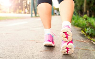Walking for Fitness — Is It Really Enough?