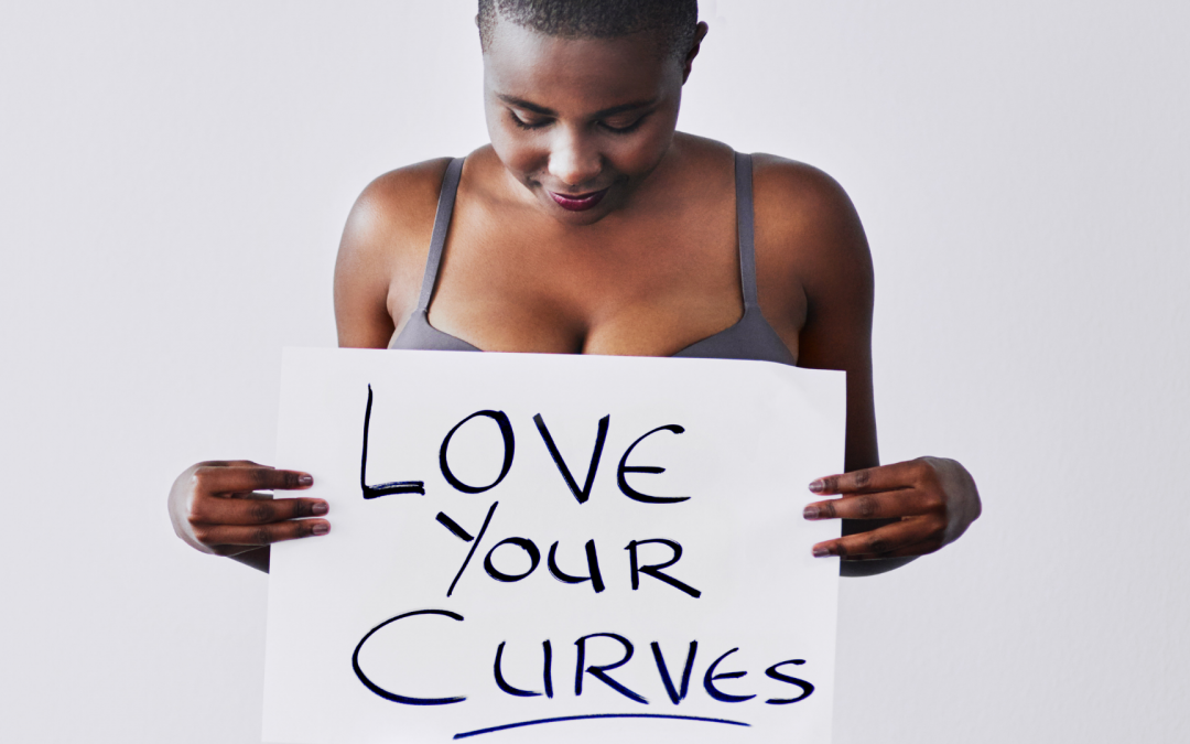 How do you REALLY feel about your body?